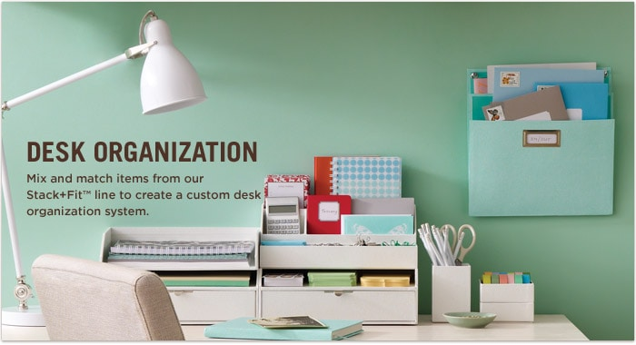 office supply love! - martha stewart home office with avery at
