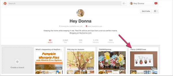 How to Share Pinterest Boards with Friends