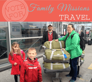 Long Term Family Missions and Your Fears