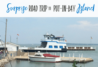 Put in Bay Island travel
