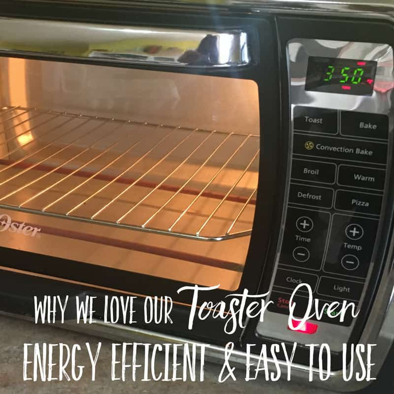 Toaster Oven for Kids